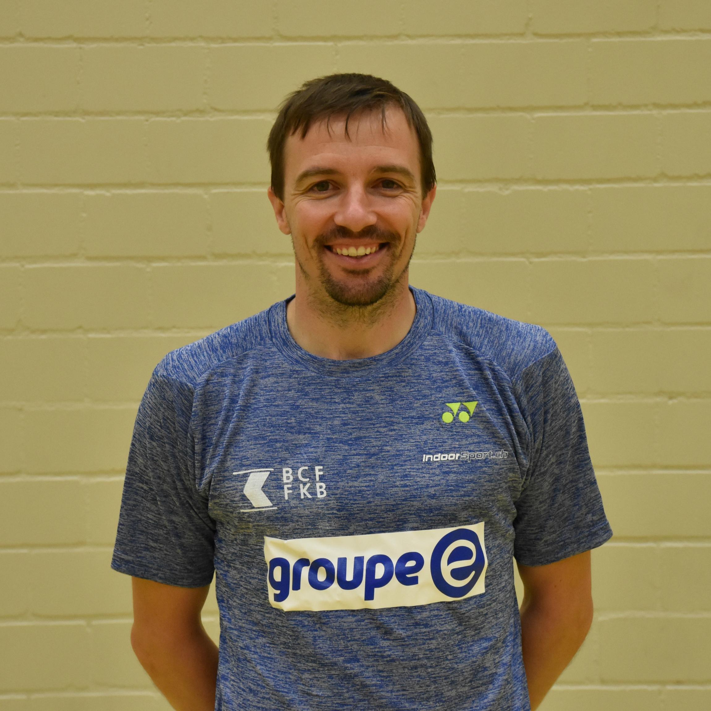 Olivier Andrey
