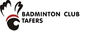 Badminton Club Tafers Logo